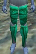 Luminescent Thaumaturgic Leggings Green Live