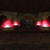 Moarsmen Priory Live