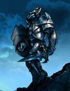 The Viamontian Knight Image 1