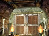 Hidden Cavern