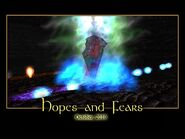 Hopes and Fears Splash Screen