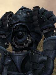 Invading Iron Blade Knight Live
