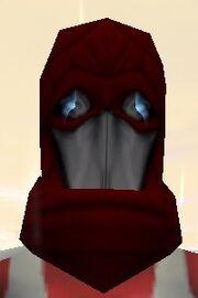 Shadow Helm (Shrouded Soul) Live