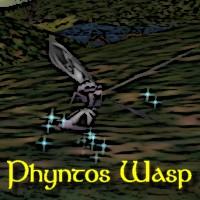 Phyntos Wasp Exemplar