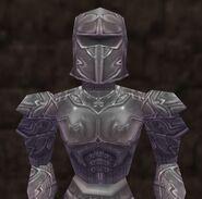 Ancient Armor (Argentate Pigmentation) Live