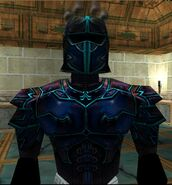 Ancient Armor (Ultramarine Pigmentation) Live