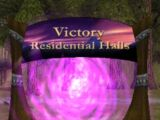Victory Residential Halls