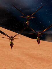 Agitated Desert Phyntos Swarm Live