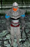 Haebrean Armor Argenory Live