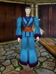Master Shoyanen Kenchu the Archmage Live