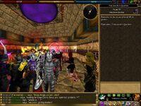 The Death of Antius Blackmoor 2 Live