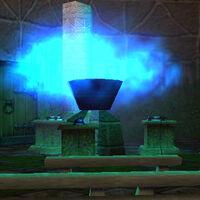 Hieromancers' Halls 2 Live
