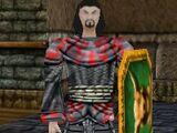 Plaguefang's Robe