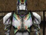 Prismatic Shadow Sollerets