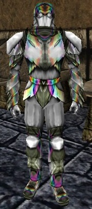 Prismatic Shadow Armor Live