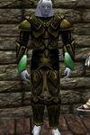 Tenassa Armor Berimphur Live