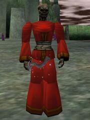 High Priestess Xik Minru Live