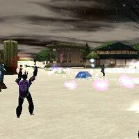 Knath Invasion 3 Live