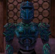 Ancient Armor (Cerulean Pigmentation) Live