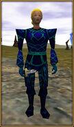 Character Creation Aluvian