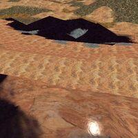 Crystalline Crag Crater Faraway Live