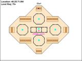 Empyrean Facility Upper Level