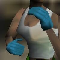 Gloves Live