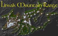 Linvak Mountain Range