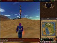 A'mun Desert Shadow Spire Live