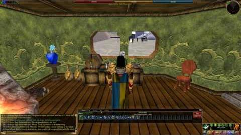 Asheron's Call - Towns- Fiun Outpost