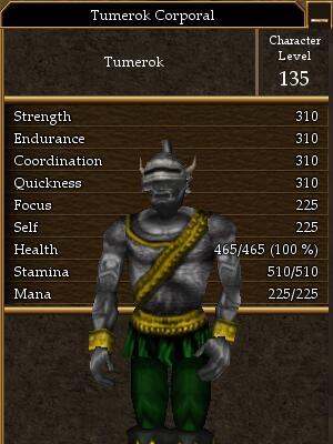 Tumerok Corporal