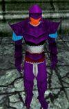 Haebrean Armor Relanim Live