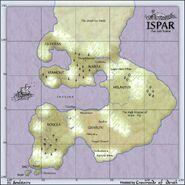 CoD Ispar Map