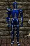 Covenant Armor Colban Live
