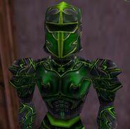 Ancient Armor (Verdigris Pigmentation) Live