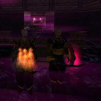 Pheraion's Sanctum Quest Live