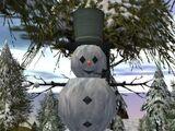 Snowman (NPC)