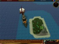 Savao Island Shadow Spire Live