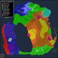 ACDM Redist Map