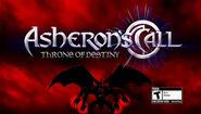 Throne of Destiny (expansion) Splash Screen
