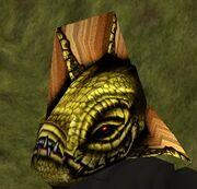 Moarsman Mask Live