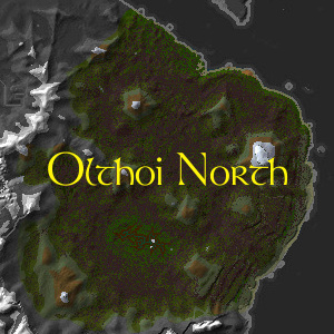 Olthoi North