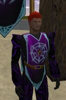 Arturus of the Eldrytch Web Live