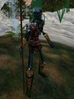Dark Sorcerer Live