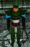 Haebrean Armor Verdalim Live