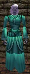 Yifan Dress Minalim Live
