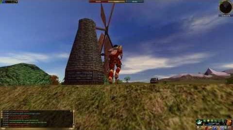 Asheron's Call - Towns- Cragstone