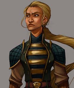 Elysa Character Profile Image
