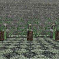 Helm of Isin Dule (Eastern Vault) Live