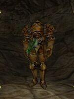 Bronze Gauntlet Knight-Commander Live